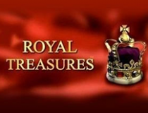 Зеркало казино X: Royal Treasures